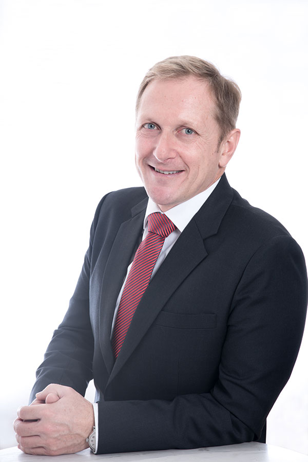 Dr. Alfons Haber